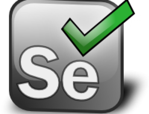 Selenium vs Coded UI Thoughts