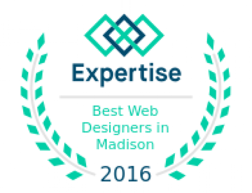 Krueger Web Design Named to Top 16 Web Designers in Madison