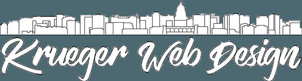 Krueger Web Design Logo