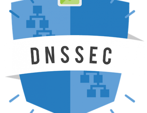 DNS resolution errors with DNSSEC domains